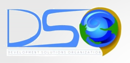 The evolution of the DSO logo